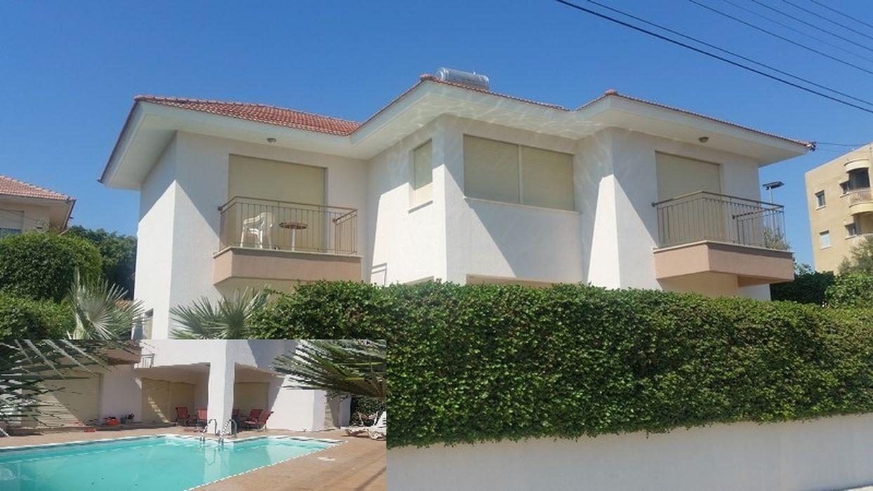 Вилла в Лимассоле, Кипр, 200 м2 - фото 1