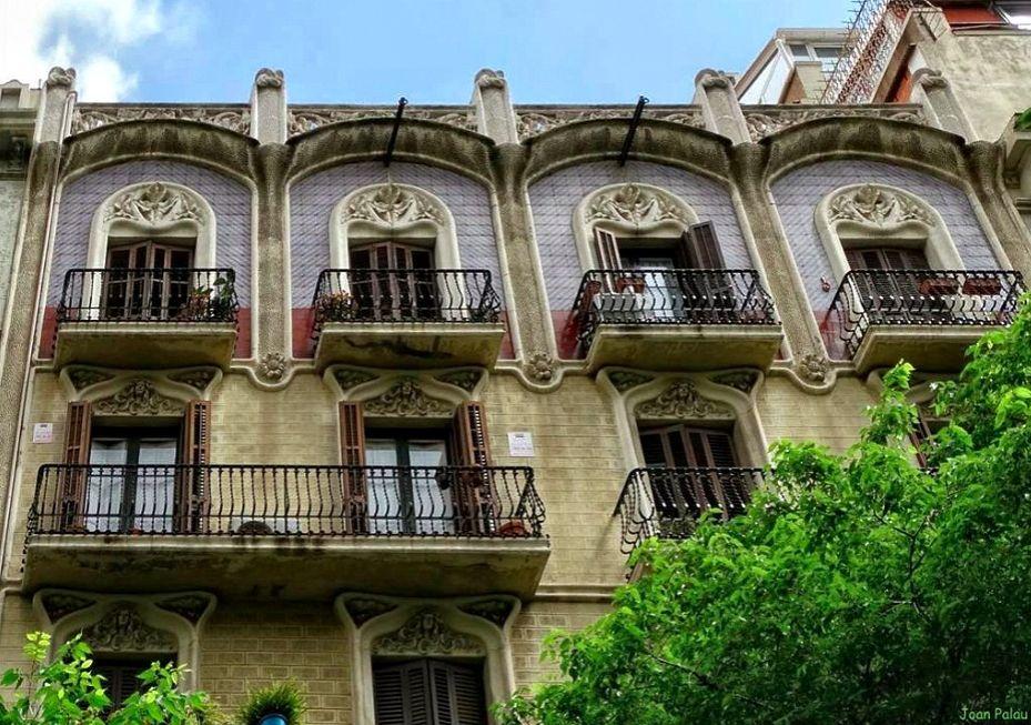 Квартира в Барселоне, Испания, 165 м2 - фото 1