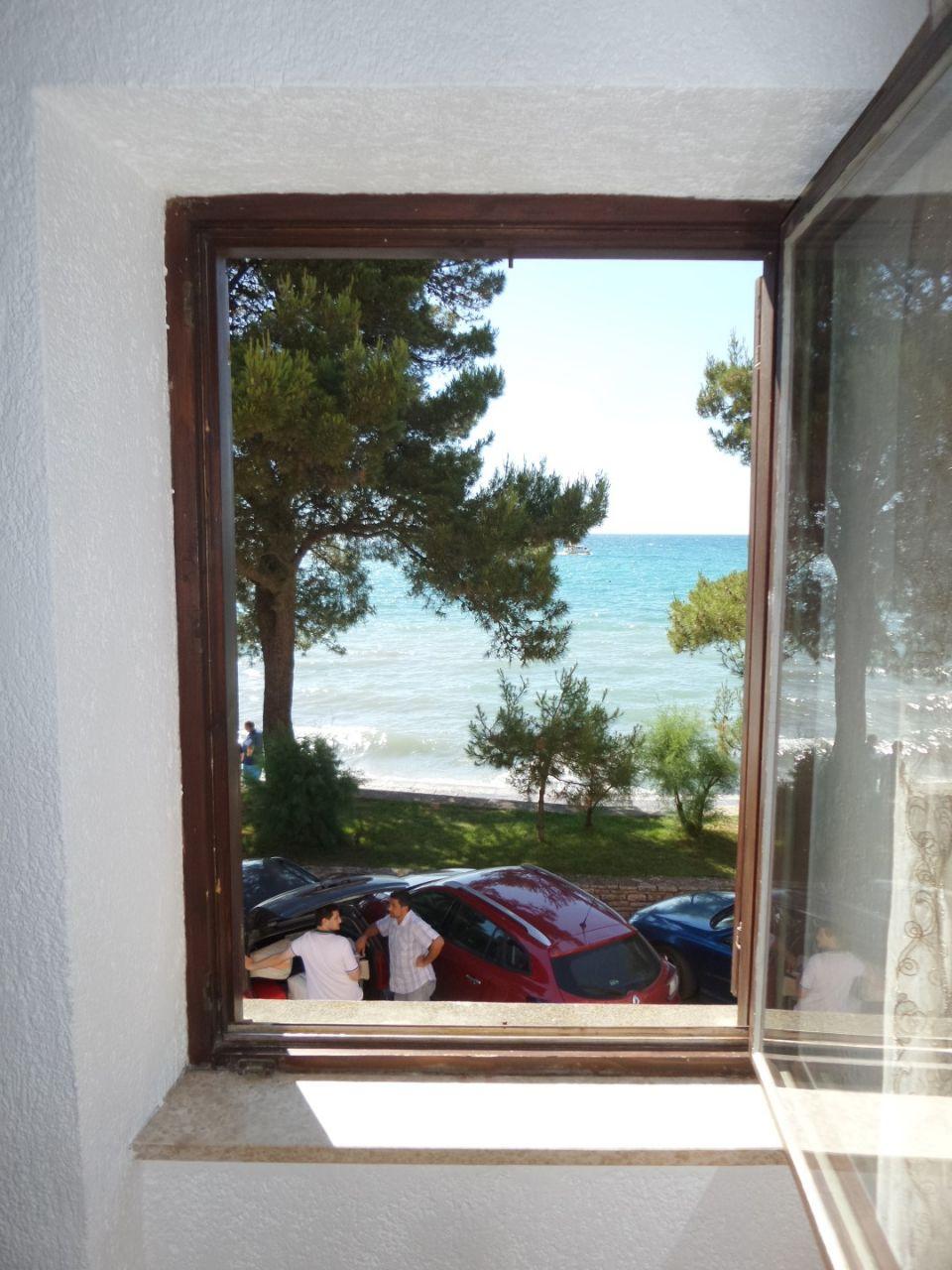 Отель, гостиница в Фажане, Хорватия, 500 м2 - фото 1