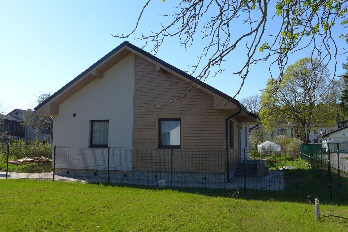 Дом в Юрмале, Латвия, 85 м2 - фото 1