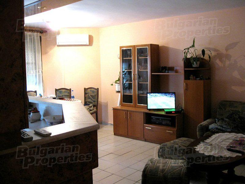 Апартаменты в Бургасе, Болгария, 107 м2 - фото 1