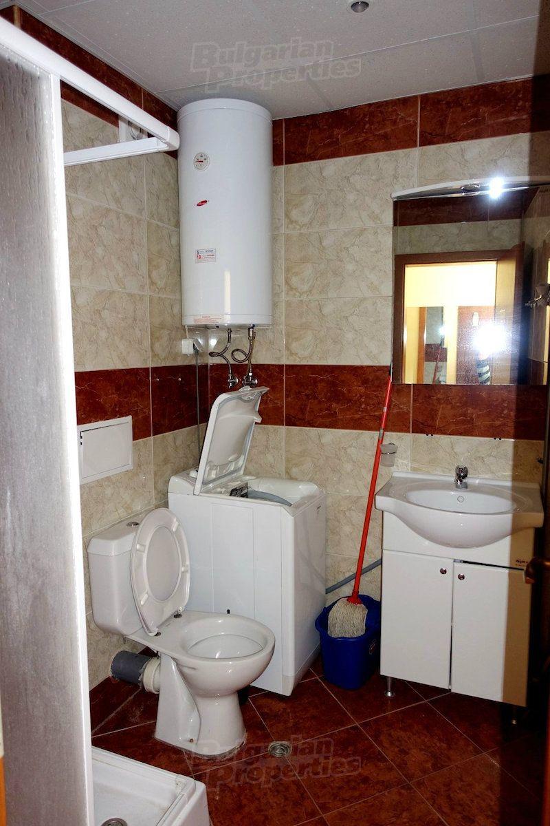 Апартаменты в Святом Власе, Болгария, 100.29 м2 - фото 1