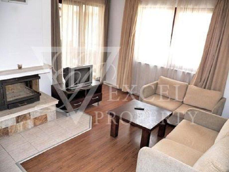 Апартаменты в Банско, Болгария, 74 м2 - фото 1