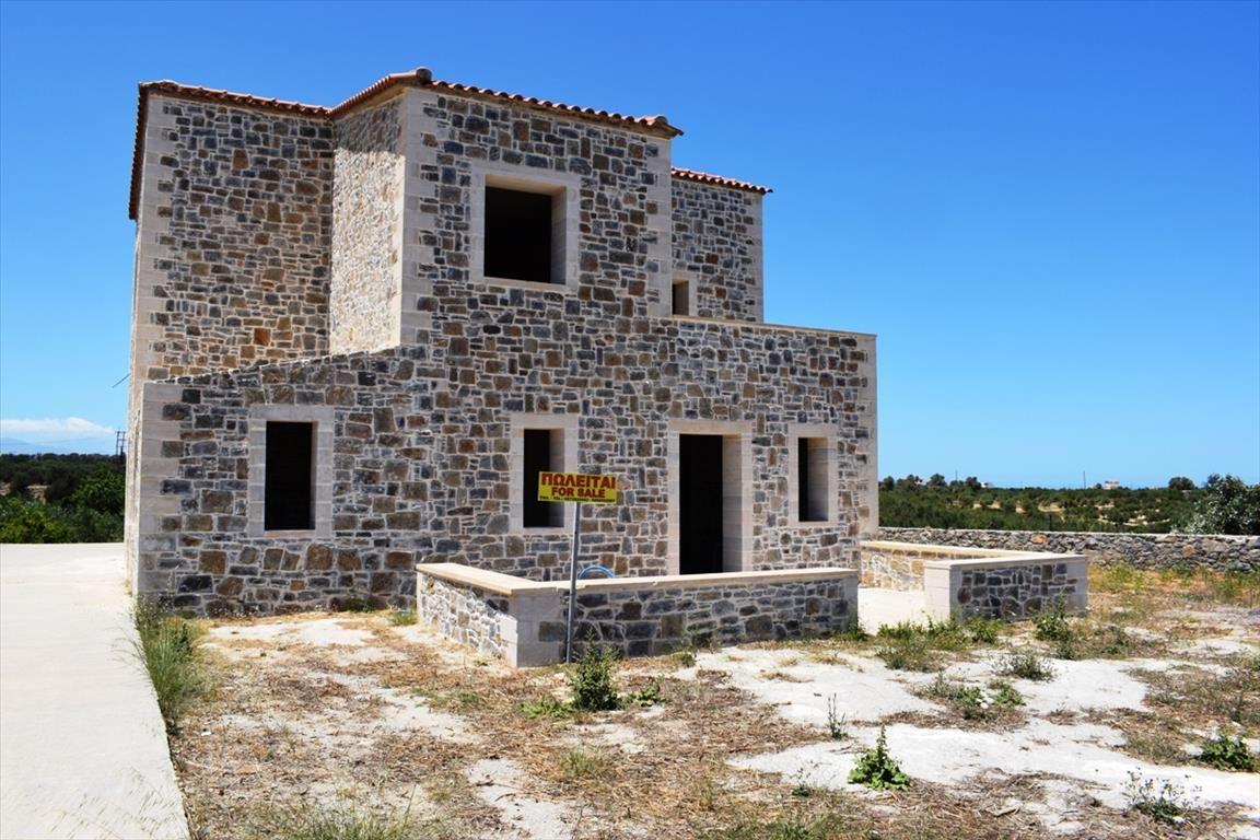 Дом в Ретимно, Греция, 1800 м2 - фото 1