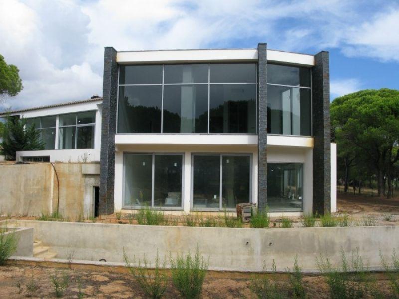 Вилла в Алгарве, Португалия, 3859 м2 - фото 1