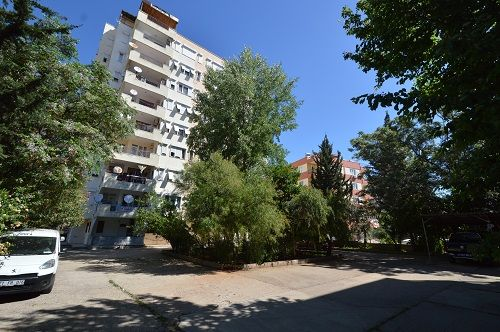 Пентхаус в Ларе, Турция, 350 м2 - фото 1