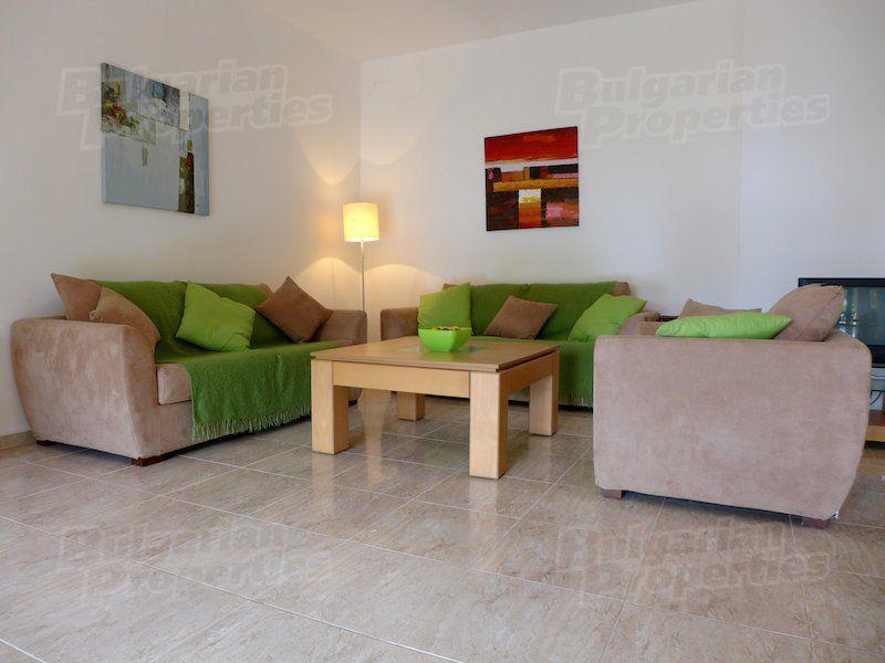 Апартаменты в Мамарчево, Болгария, 114.89 м2 - фото 1