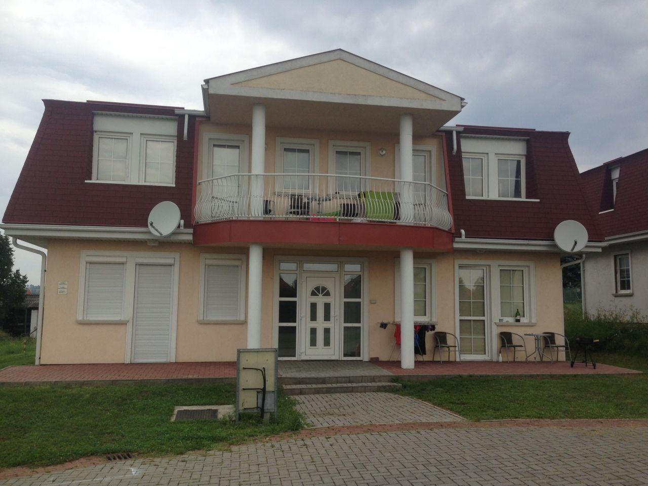 Апартаменты в Хевизе, Венгрия, 38 м2 - фото 1