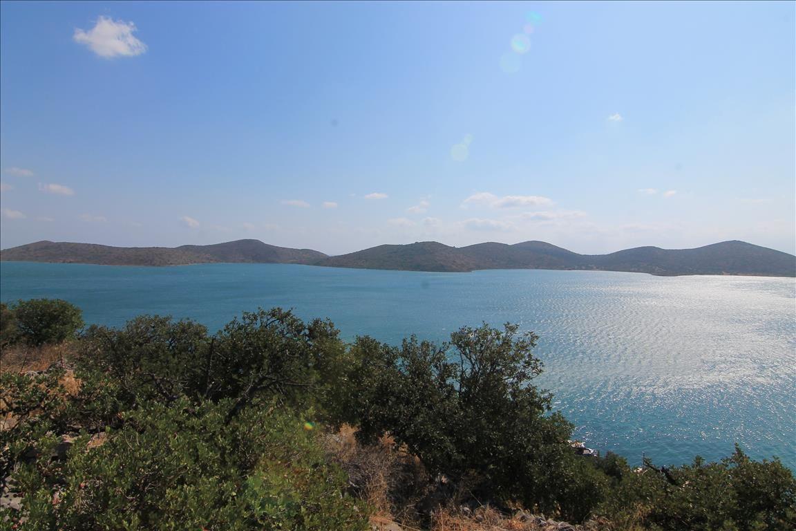 Земля в Ласити, Греция, 7640 м2 - фото 1