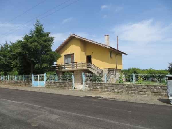 Дом в Бургасской области, Болгария, 120 м2 - фото 1