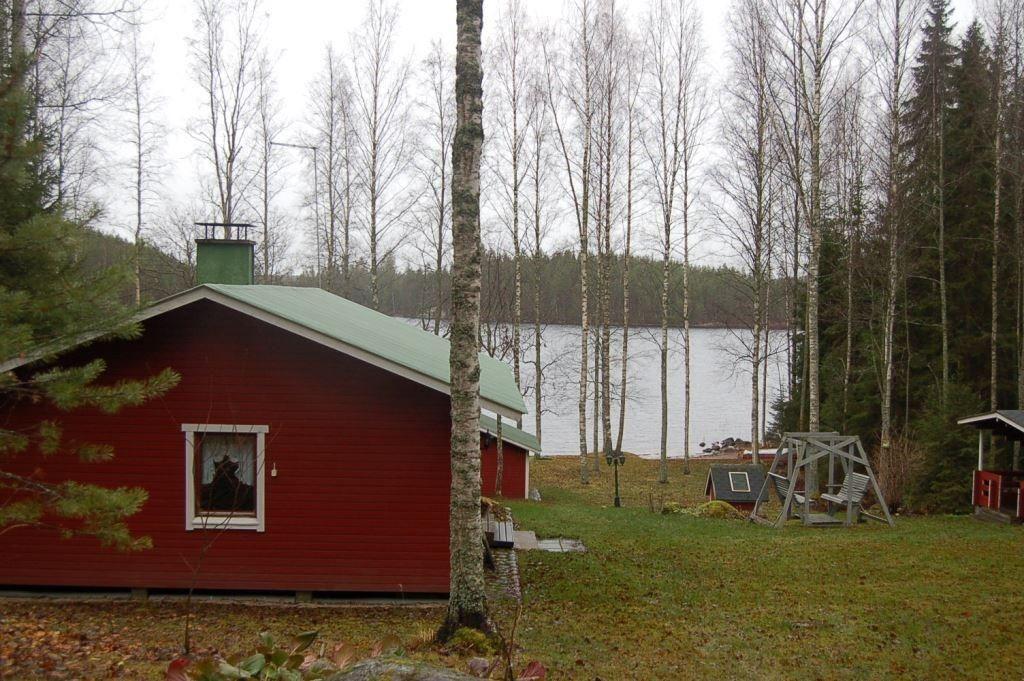 Коттедж в Суоменниеми, Финляндия, 50 м2 - фото 1