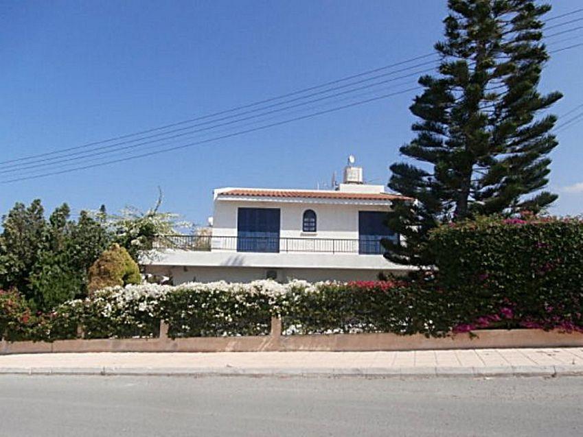 Вилла в Пафосе, Кипр, 182 м2 - фото 1