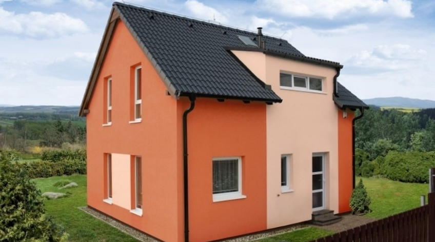 Дом в Праге, Чехия, 100 м2 - фото 1
