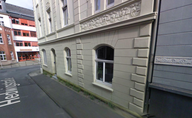 Доходный дом в Вуппертале, Германия, 600 м2 - фото 1