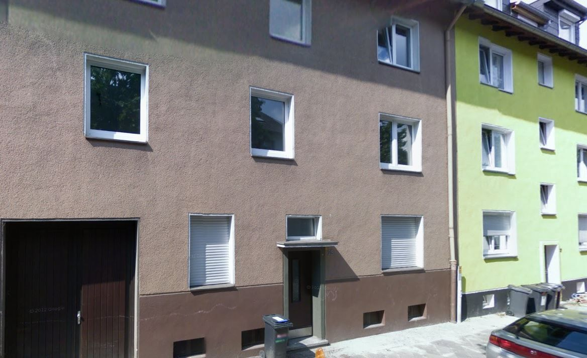 Доходный дом в Бохуме, Германия, 297 м2 - фото 1