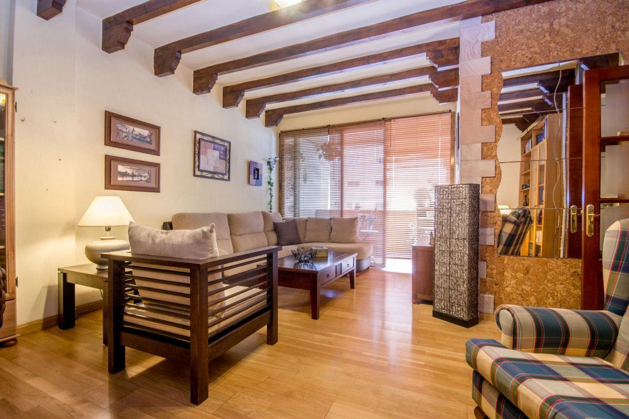 Квартира на Гран-Канариа, Испания, 150 м2 - фото 1