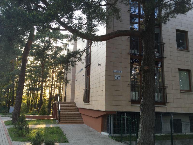 Квартира в Паланге, Литва, 88 м2 - фото 1