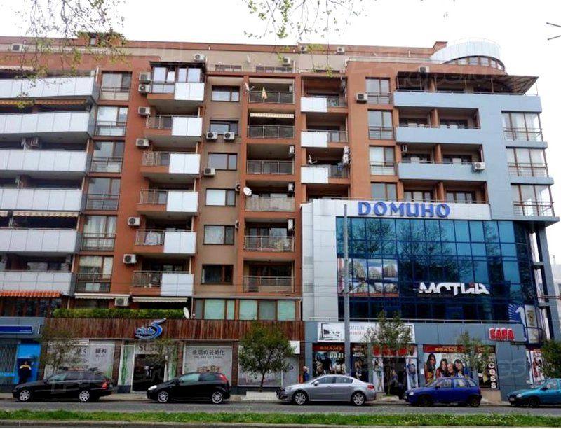Апартаменты в Бургасе, Болгария, 120 м2 - фото 1