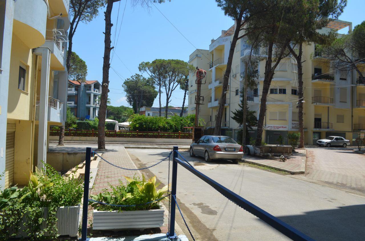 Апартаменты в Дурресе, Албания, 65 м2 - фото 1
