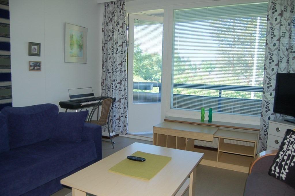 Квартира в Мянтюхарью, Финляндия, 48 м2 - фото 1