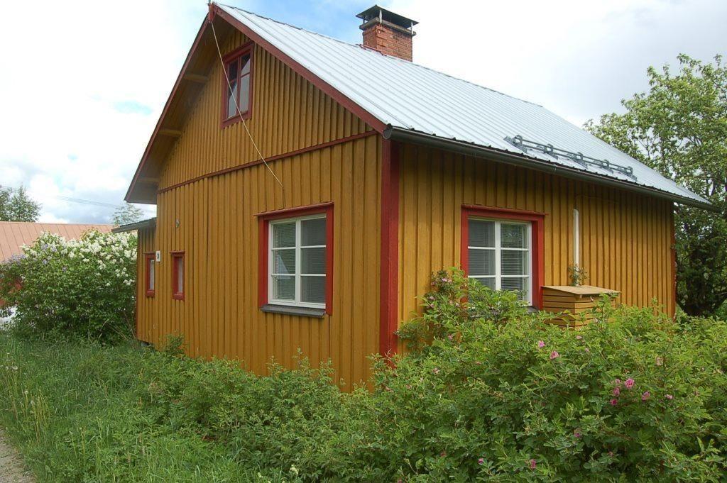 Коттедж в Миккели, Финляндия, 42 м2 - фото 1
