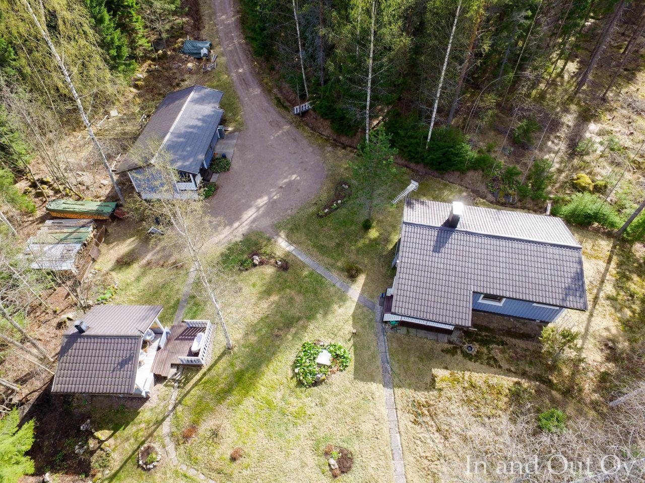 Коттедж в Руоколахти, Финляндия, 111 м2 - фото 1
