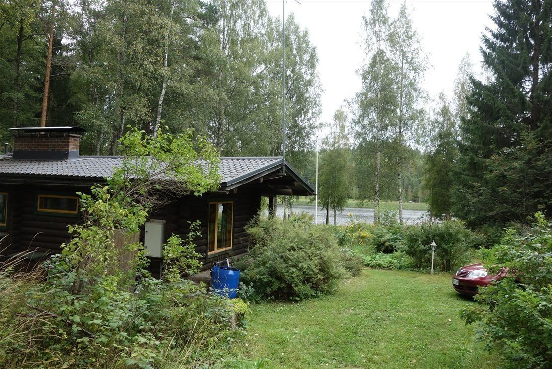 Коттедж в Коуволе, Финляндия, 43.8 м2 - фото 1