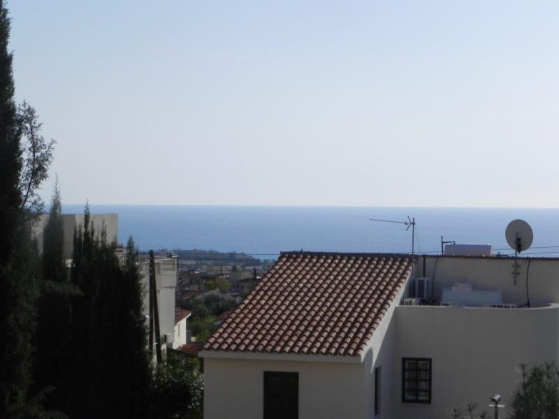 Студия в Пафосе, Кипр, 47 м2 - фото 1