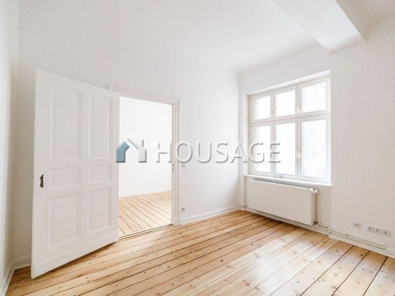 Квартира в Берлине, Германия, 75.36 м2 - фото 1