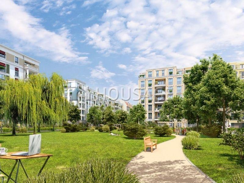 Коммерческая недвижимость в Берлине, Германия, 108.02 м2 - фото 1