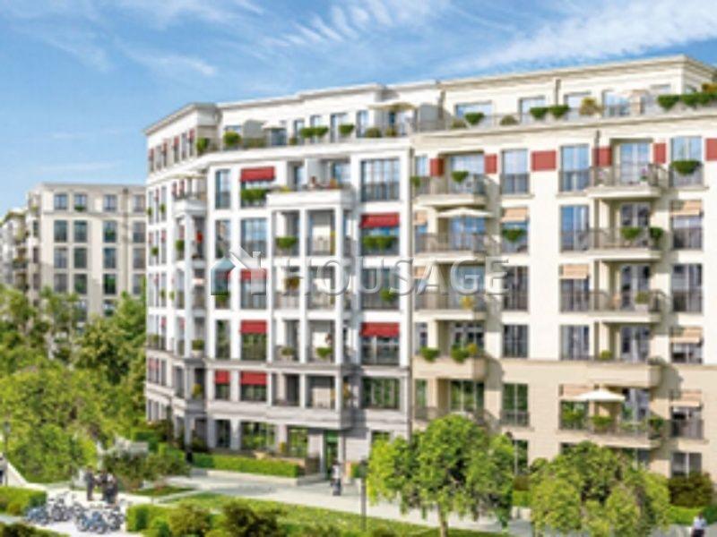 Квартира в Берлине, Германия, 64.23 м2 - фото 1