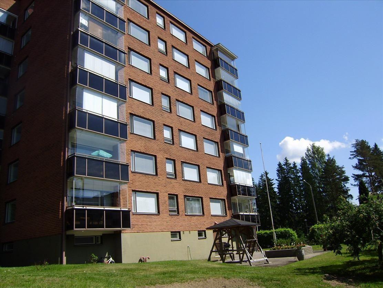 Квартира в Савонлинне, Финляндия, 35 м2 - фото 1