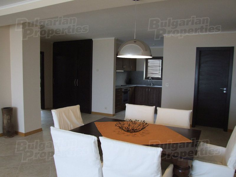 Апартаменты в Балчике, Болгария, 174.51 м2 - фото 1