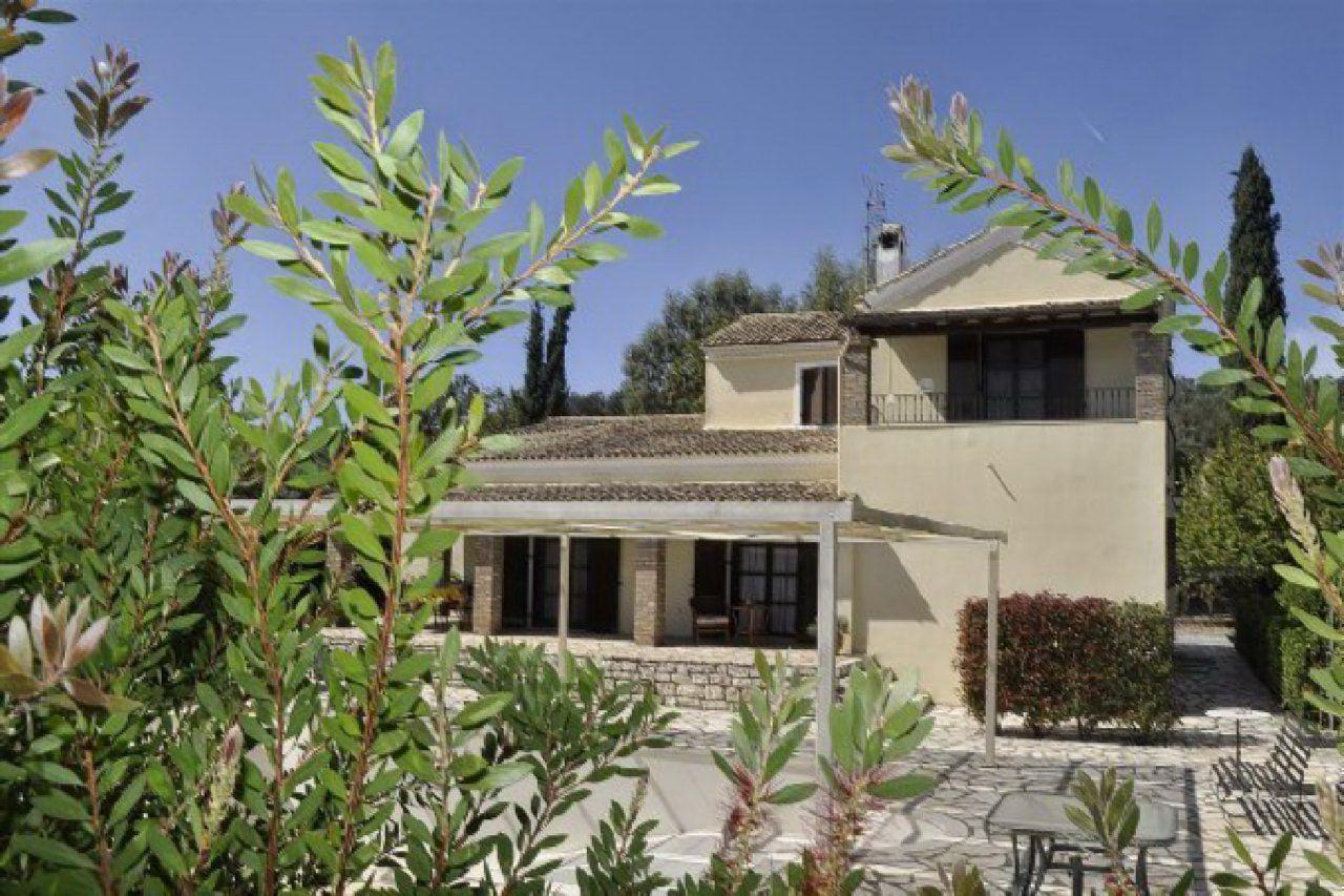 Коттедж на Керкире, Греция - фото 1