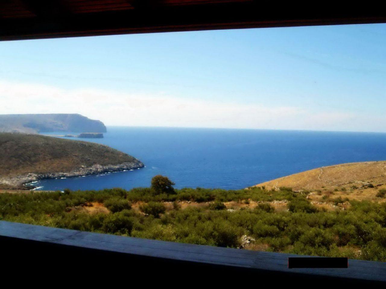 Вилла в Лаконии, Греция, 250 м2 - фото 1