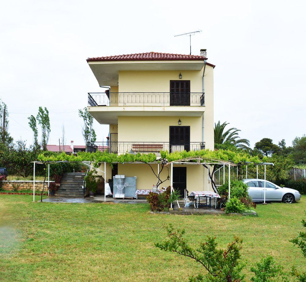 Дом в Халкидики, Греция, 150 м2 - фото 1