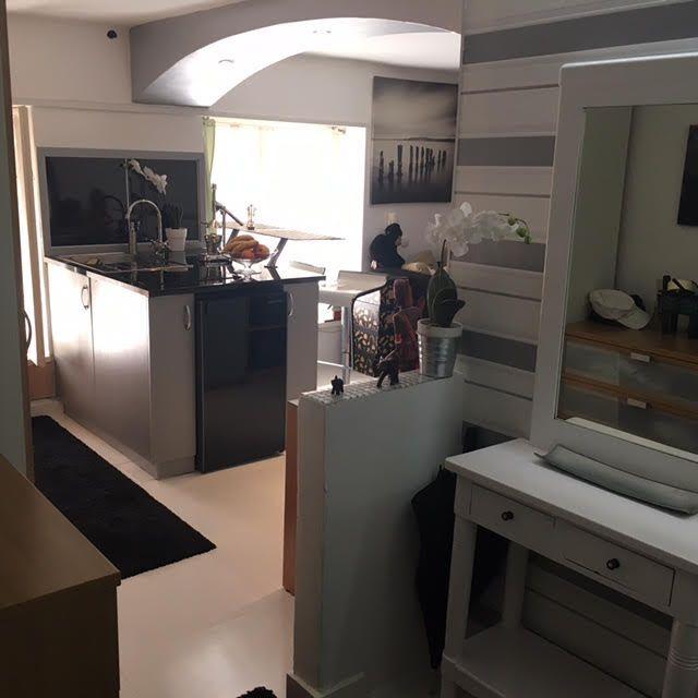 Квартира в Будапеште, Венгрия, 42 м2 - фото 1