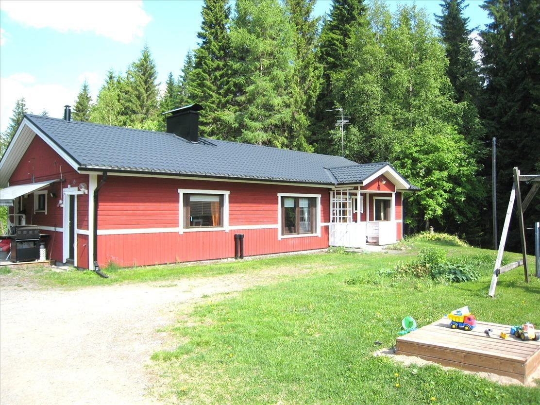 Дом в Пиексямяки, Финляндия, 140 м2 - фото 1