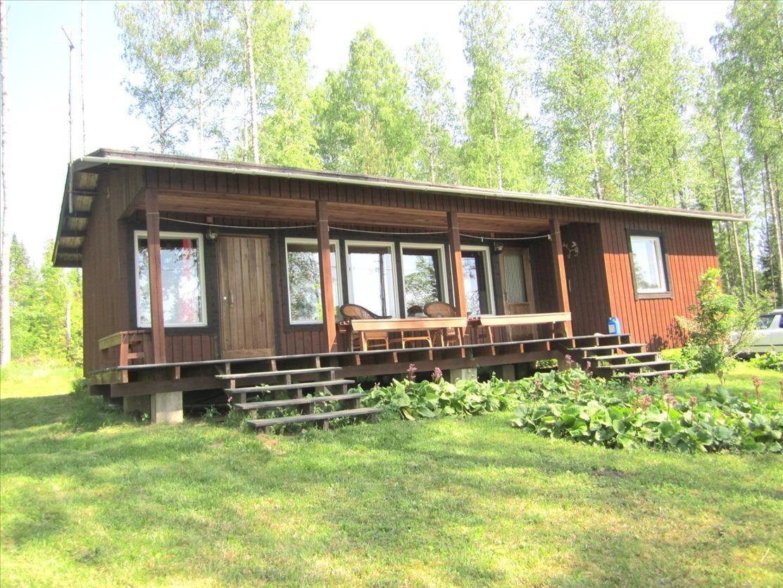 Коттедж в Пиексямяки, Финляндия, 48 м2 - фото 1