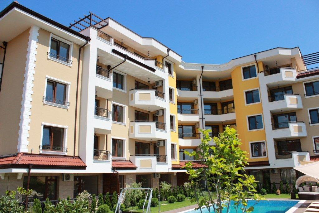 Апартаменты в Равде, Болгария, 50.2 м2 - фото 1