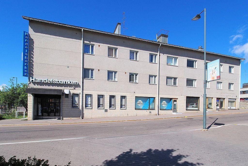 Квартира в Иматре, Финляндия, 75 м2 - фото 1