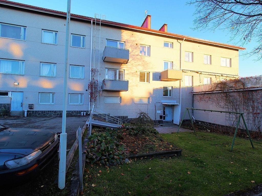 Квартира в Иматре, Финляндия, 75 м2 - фото 2