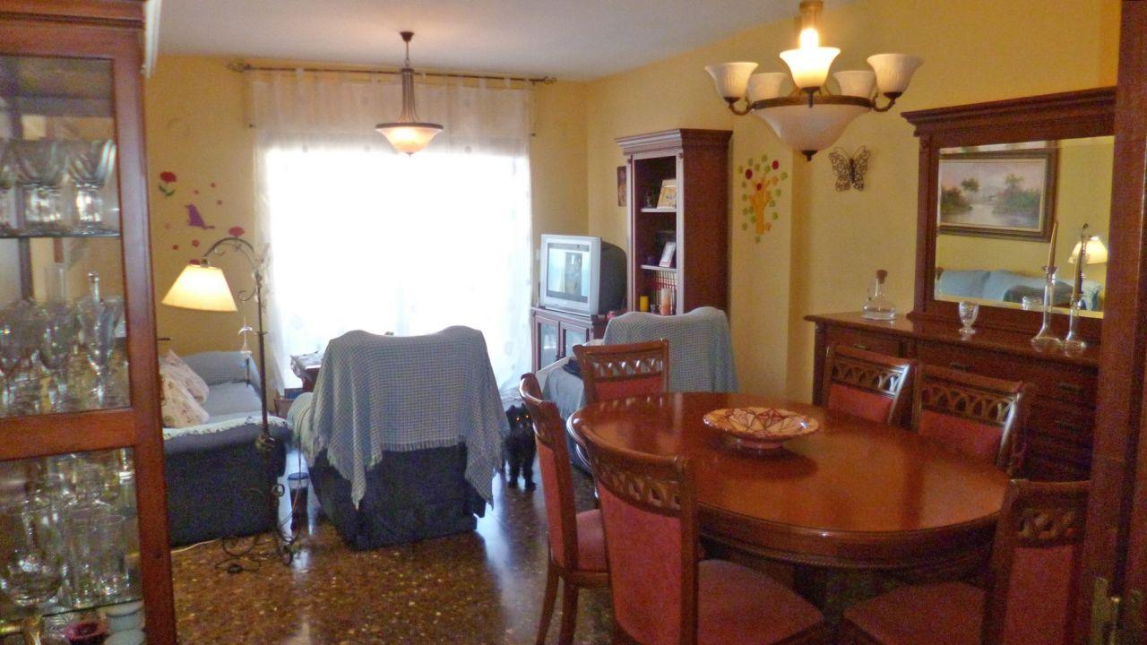Квартира в Дении, Испания, 117 м2 - фото 1