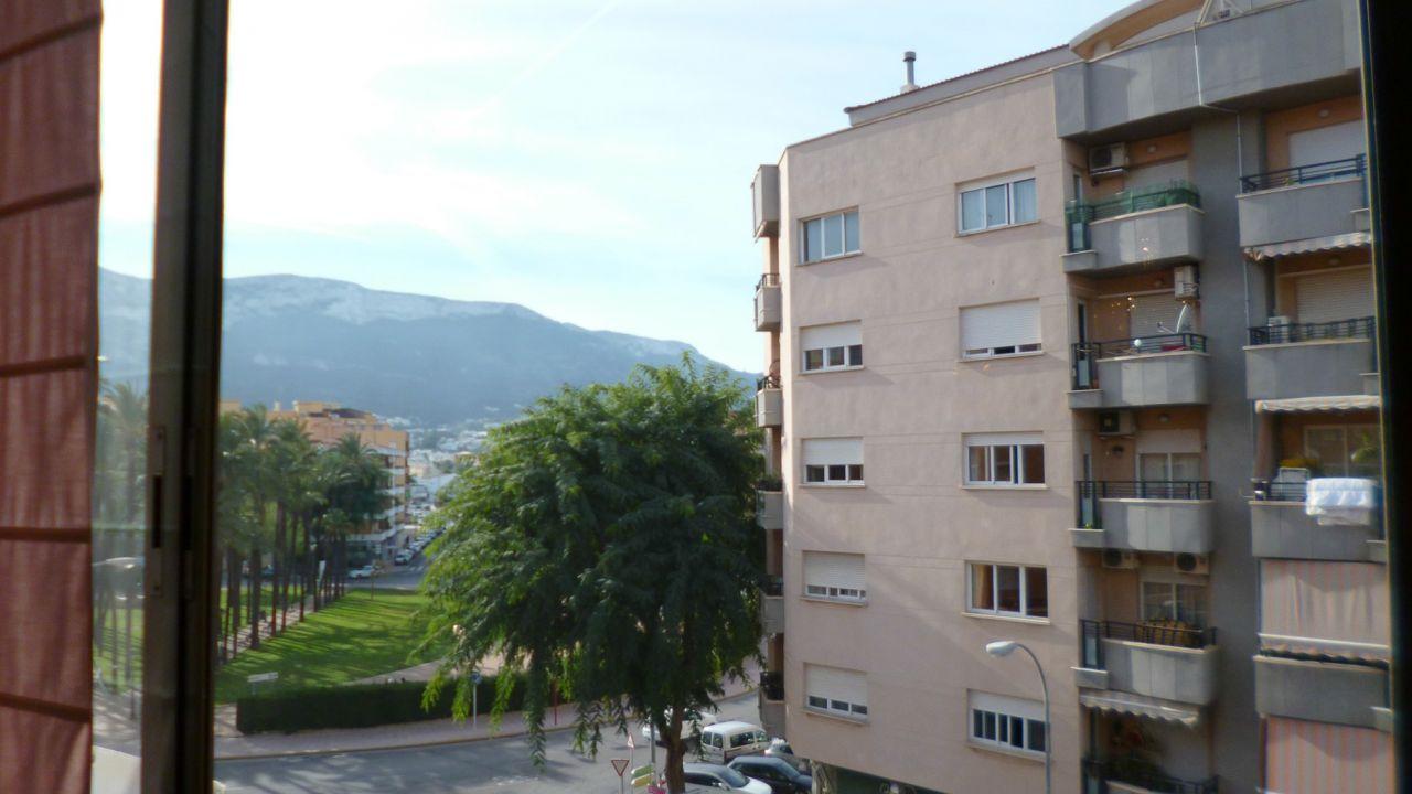 Квартира в Дении, Испания, 112 м2 - фото 1