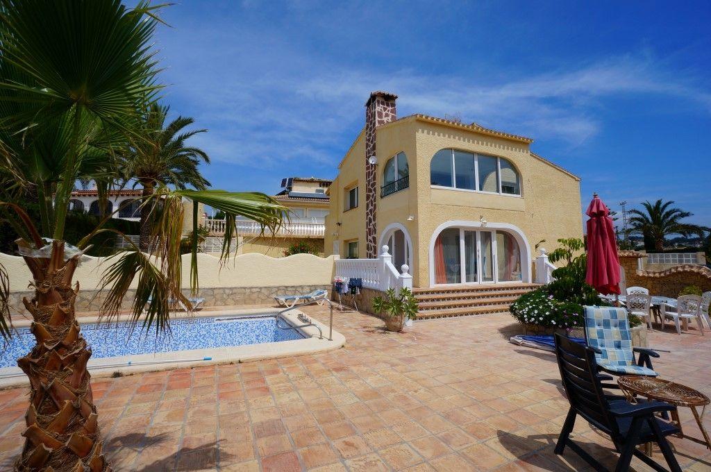 Недорогая недвижимость в испании коста бланка цена
