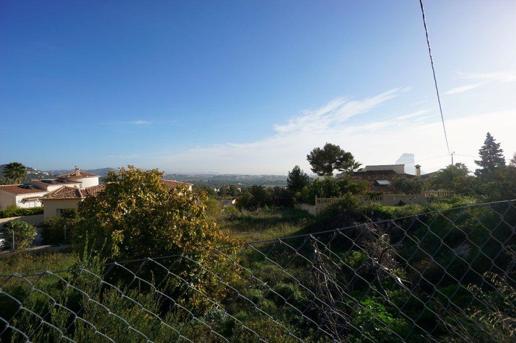 Недвижимость испания земельный участок