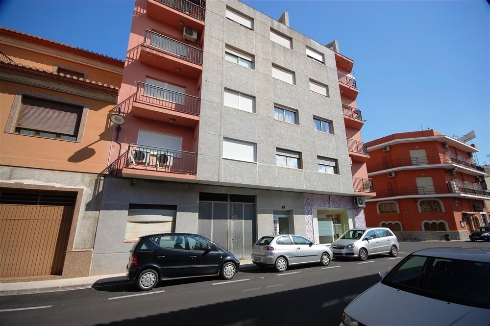 Апартаменты на Коста-Бланка, Испания, 123 м2 - фото 1