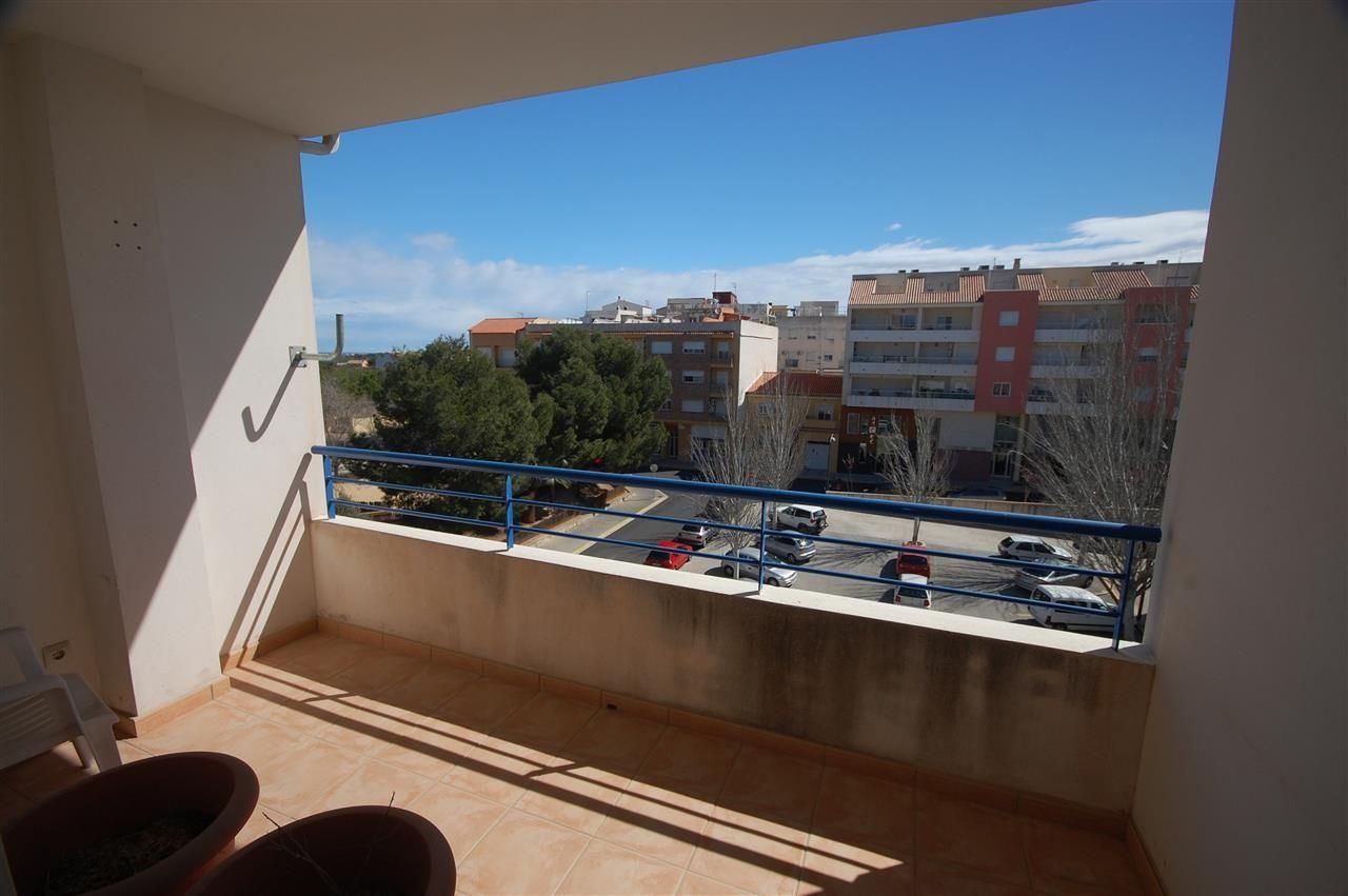 Апартаменты на Коста-Бланка, Испания, 160 м2 - фото 1