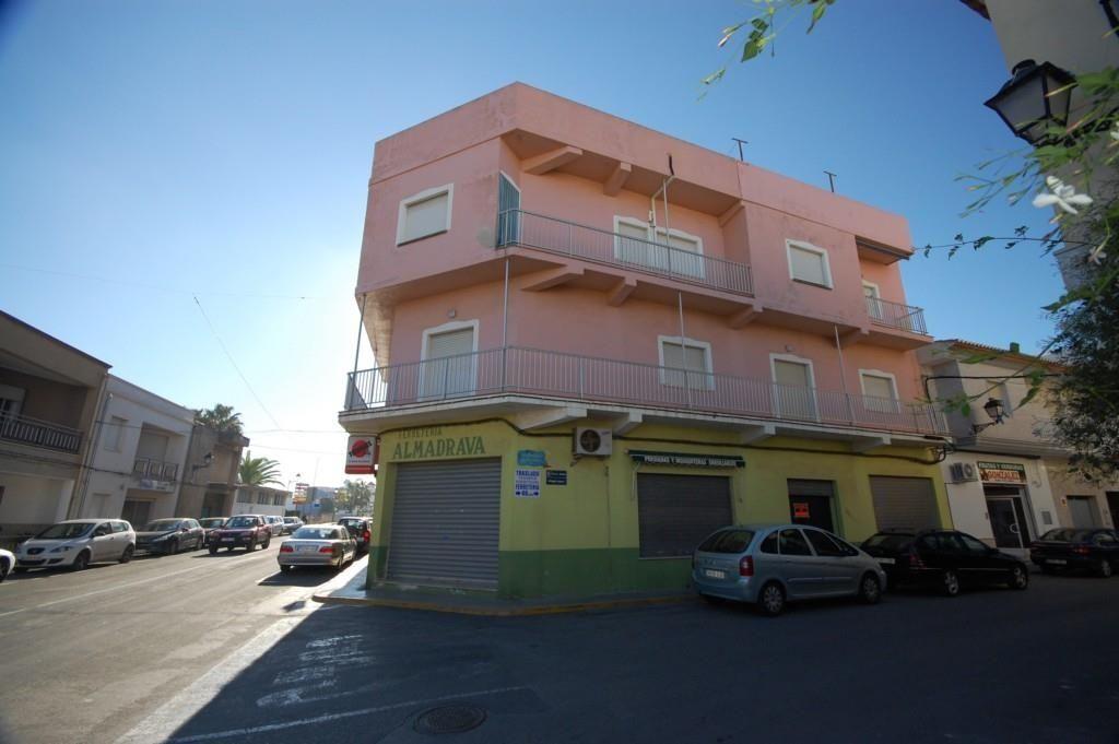 Апартаменты в Эльс-Поблетс, Испания, 115 м2 - фото 1