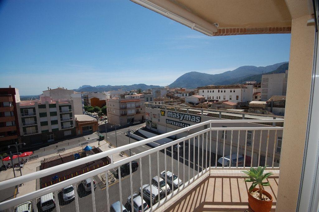 Апартаменты на Коста-Бланка, Испания, 108 м2 - фото 1